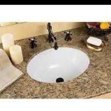 found it at wayfair antigua petite undermount bathroom sink