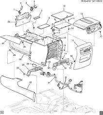 Gm parts diagrams electrical information of wiring diagram