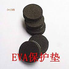 Gimax <b>10pcs</b>/lot Speaker Foam Sponge pad Speaker Foot <b>mat</b> ...