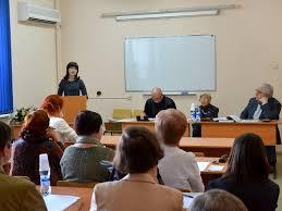 В Институте состоялись защиты кандидатских диссертаций СГУ  В Институте состоялись защиты кандидатских диссертаций