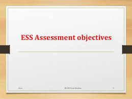 how to write ess essay questions in paper first exam  ess assessment objectives guru ib ess essay question 8