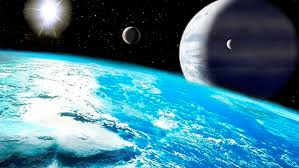 Resultado de imagen de Otros mundos para alojar a la Humanidad
