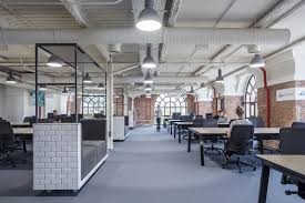 google office space. Workspace Google Office Space