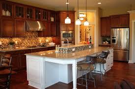 traditional open kitchen designs. Open Kitchen With Huge Island Traditional-kitchen Traditional Designs D