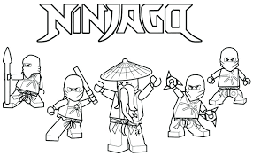 Ninjago Coloring Pictures Coloring Pages Fresh Good Coloring Pages