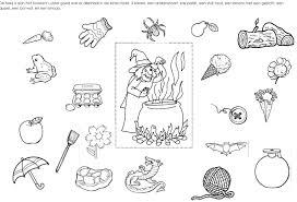Leuk Voor Kids Hans En Grietje Kleurplaten For Hans En Grietje