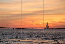 rule of thirds photography. Illustration Of Rule Thirds And Sunset Photography