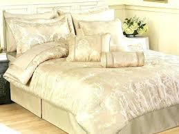 damask bedspread cream bedding set silver quilt pink duvet grey fabric