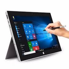 Jumper EZpad6 M4 Windows 10 Tablet PC 10.6\u0027\u0027 Handwriting 2-in-1