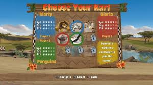 Small Picture DreamWorks Madagascar Kartz User Screenshot 14 for PlayStation 3