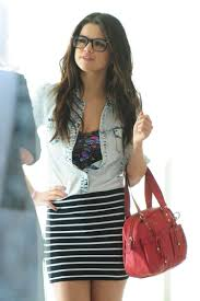 Selena Gomez For Dream Out Loud Spring 10 Fabzz