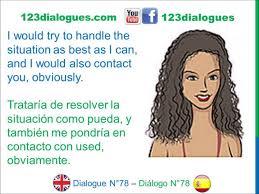 dialogue 78 inglés spanish babysitter job interview niñera dialogue 78 inglés spanish babysitter job interview niñera entrevista de trabajo