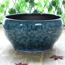 ceramic planters large gallery of blue glazed ceramic planter large planters clever 2 ceramic planters large ceramic planters large
