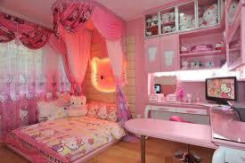 Cute Hello Kitty Bedroom