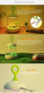 Light Touch Is Sensed By The Within Butterfly Rabbit Led Night Light Micro Landscape Plant Creative Diy Night Light Small Gift Usb Charging Led Colorful Lamp