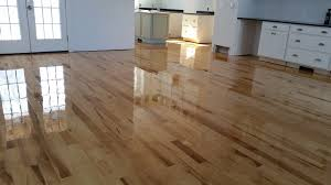 the express wood floor