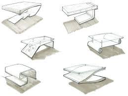 modern furniture design sketches. Plain Modern Catchy Furniture Design Sketches Modern Diomediaco And R