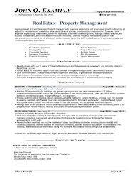 government property administrator job description real estate property manager job description
