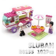 <b>Sluban Model Building Compatible</b> lego Lego B0155 102pcs Model ...