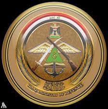 وكالة الانباء العراقية (واع)   وزارة الدفاع تفتح باب التقديم على الدورة  (112) كلية عسكرية
