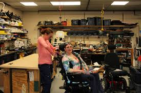 What Makes Us Special   The Wheelchair Enhancement Center