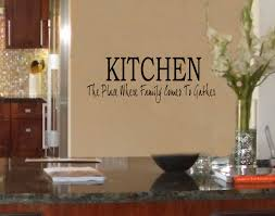kitchen e wall decal dinner choices take it or by vgwalldecals 936x737