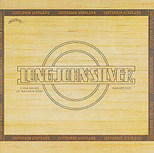 <b>Long</b> John Silver (álbum) - Wikipedia, la enciclopedia libre