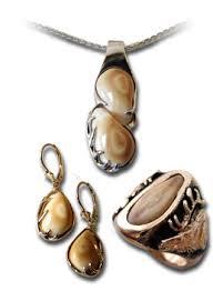 custom elk ivory jewelry the best photo vidhayaksansad