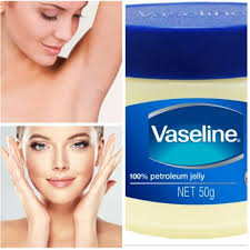vaseline as makeup remover reddit