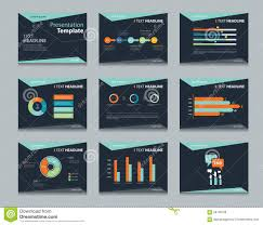 presentation template designs black infographic powerpoint template design backgrounds business
