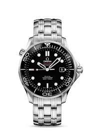 Diver 300m Co Axial 41 Mm