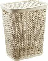 «<b>Корзина для белья Idea</b> М 2610» — Корзины, коробки и ...
