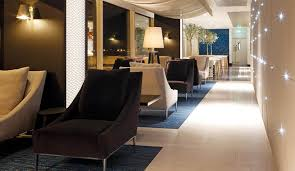 Worldwide lounges