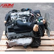 TOYOTA 1UZ-FE NON-VVTI V8 ENGINE - JDMDistro - Buy JDM Parts ...