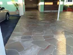 how to clean cement patio floor stunning paint concrete patio how to remove from floor best