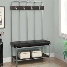 Built In Coat Rack Bench Best Diy Built In Coat Rack Bench Diy Entry Bench With Coat Rack Racks