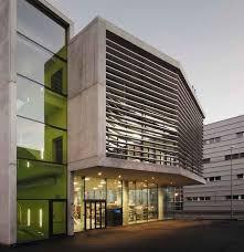 modern office architecture design. Blaas Head Office Bolzano Building Modern Architecture Design T