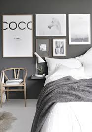 gorgeous grey bedrooms design ideas i