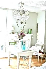 Rustic Chic Decorating Ideas Shabby Bedroom Decor Dining Rooms Room