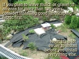 garden mats. Using Garden Mats