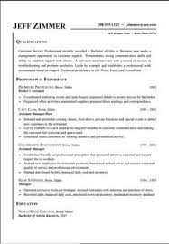 Highly enthusiastic customer service professional with years client interface experienced. Free Resume Templates Administrative Assistant Www Practicalseo Org