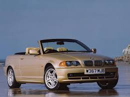 BMW 3 Series bmw 3 series convertible : BMW 3-Series Convertible (2000-2006) Buying Guide