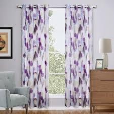 Printed Curtains Living Room Aliexpresscom Buy Curtains For Living Room Window Curtain For