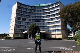 The chief health officer for victoria state, where the city of melbourne is located, announced 270 new cases on tuesday, following an increase of 177 on monday. Mqsyerbcl Ck8m