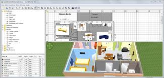 2d House Floor Plan Design Software ...