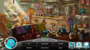 All hidden object games are 100% free, no payments, no registration required. Hidden Objects Mystery Crimes Review