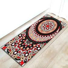 4 x 6 kitchen area rugs non skid mandala fl door mats floor carpet slip rug 4 x 6 kitchen area rugs