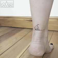 Galerie Krásná Minimalistická Tetování 2 Loupakcz