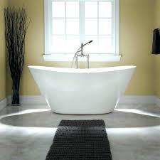 58 inch bathtubs bathtub photo of idea elegant freestanding tub tubs and x under inches 58 inch bathtubs