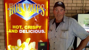 Hot Chip Vending Machine Locations Extraordinary Hot Chip Vending Machines Could Create New Market For WA Potato